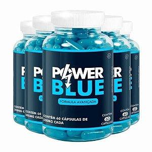 Power Blue - Promoção 5 Unidades -ESTIMULO NATURAL