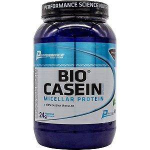 Protein Micellar Caseina - Bio Casein 900g - Performace