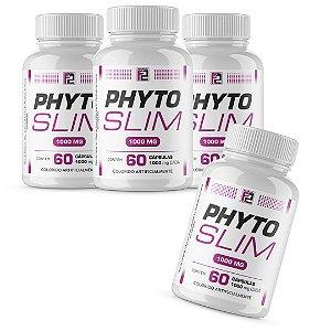 Phyto Slim Caps Compre 2 leve 4 - Mega Oferta