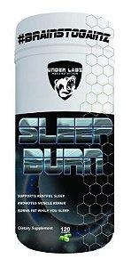 SLEEP BURN 120 CAPS - EMAGRECEDOR NOTURNO UNDER LABZ