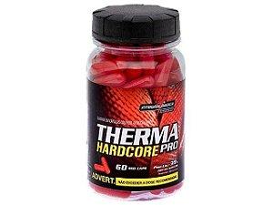 Therma Pro HardCore 60 Cápsulas - IntegralMédica
