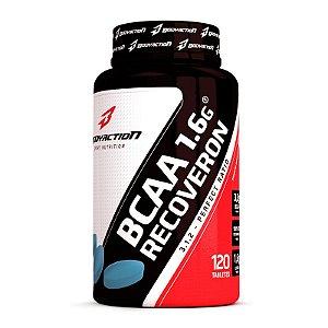 Bcaa 1.6g Recoveron - 120 Comprimidos - Body Action