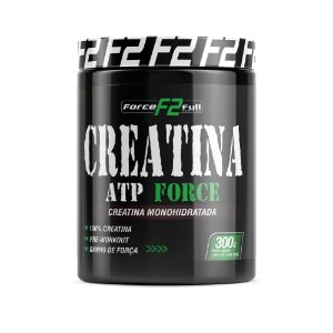 Creatina F2-Force full (300g)