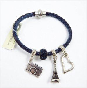 Pulseira Love Paris
