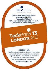 London Ale - Levteck