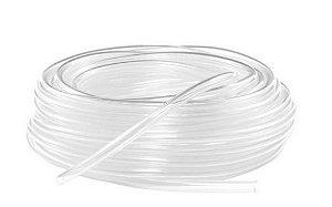 Mangueira Atoxica PVC Cristal 5x8mm