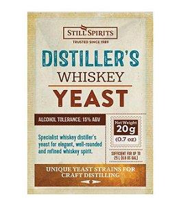 Whiskey Yeast Still Spirits