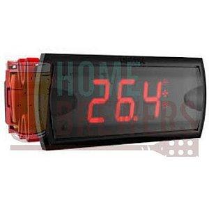 Controlador de temperatura digital Ageon K114 110/220 V