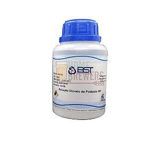 Solução de Cloreto de Potássio - KCl