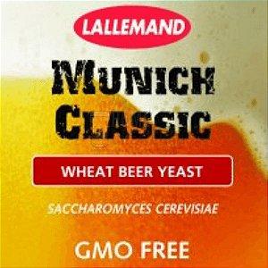 Munich Classic Lallemand - levedura Lallemand