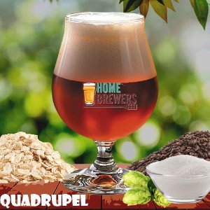 KIT Quadrupel 20L