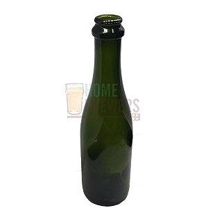 Garrafa Champagne 375ml