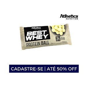 Best Whey Protein Ball 50g