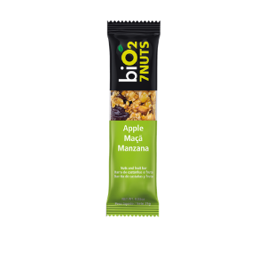 Bio2 - Bio 7nuts Maça + 7 Castanhas 25g