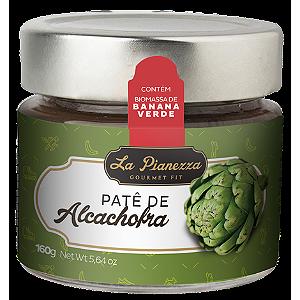 Patê de Alcachofra 160g