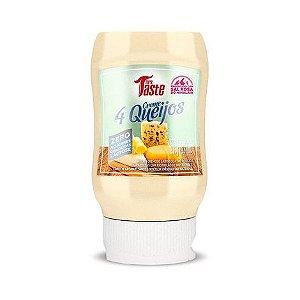 Mrs Taste - Creme 4 Queijos 235g