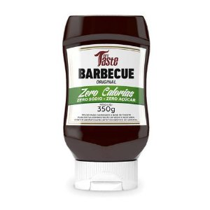 Mrs Taste - Molho Barbecue 350ml