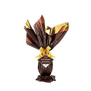 Tnuva - Ovo de Páscoa de Chocolate Amargo 70% Cacau 220g