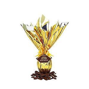 Tnuva - Ovo de Páscoa de Chocolate com Língua de Gato 220g