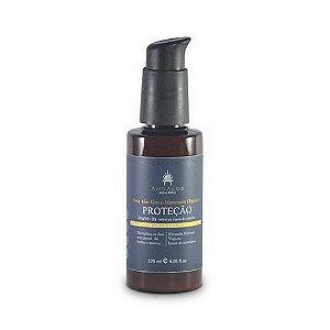 Sérum capilar/ Leave in Proteção (todos os tipos de cabelos) AHOALOE 120ml