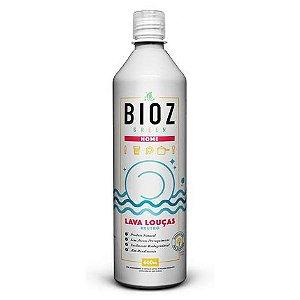 Detergente Neutro 600ml BIOZ