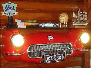 Estante Corvette 1956