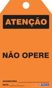 CARTÃO TRAVAMENTO - ATENÇÃO - NÃO OPERE