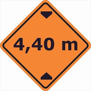 Refletivas 100x100cm - OEP 116
