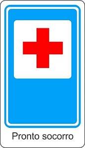 Placas de Serviços Auxiliares - S 5