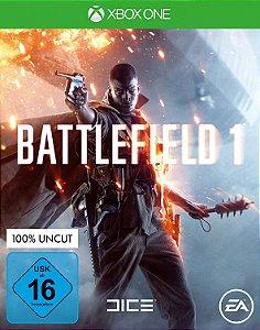Battlefield - Xbox One -Mídia Digital - Somente Offline