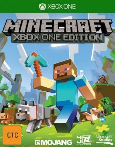 Minecraft - Xbox One - Mídia Digital - Somente Offline