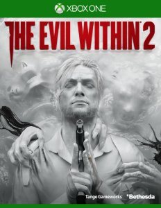 The Evil Within 2 - Xbox One - Mídia Digital - Somente Offline