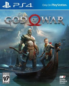 God Of War Ps4 Psn Original 1 Totalmente Em Português
