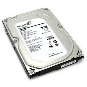 Hd Interno Seagate Sata 1tb 64mb 7200rpm Barracuda 6gb/S St1000dm