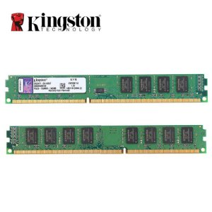 MEM DDR3 4GB 1333 KINGSTON