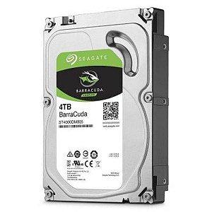 HD SATA 3 SEAGATE ST4000DM004 4TB 256 MB
