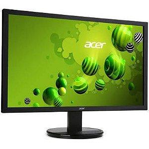 Monitor Acer V246HQL full HD 24 polegadas