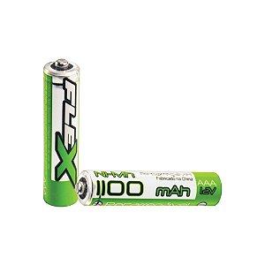 Pilha AAA - Flexgold palito, 1,5 volts unidade