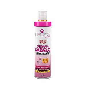 Shampoo Desmaia Cabelo 300ml Trizzi