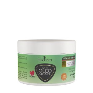Máscara Bio Force Nature Anti-Oleosidade 300g Trizzi