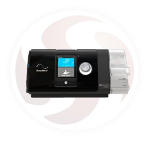 Cpap Automático AirSense S10 Autoset Resmed + Umidificador