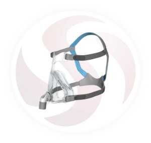 Máscara Facial Mirage Quattro Air, Resmed