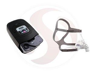 CPAP BMC AUTOMATICO + MASC. NASAL PICO + 5 FILTROS