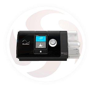 Cpap Automático AirSense S10 Autoset Resmed + Umidificador + Kit limpeza + 12 filitros S10