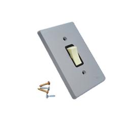 Interruptor com espelho inmetro apagador