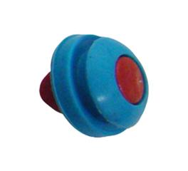 Valvula de silicone p/ panela de pressao de 7 a 10lts