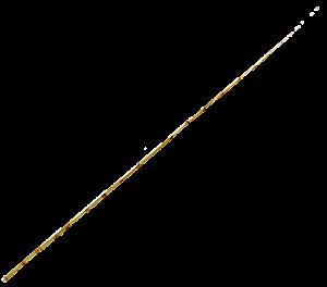 Vara Para Pesca De Bambu  2,5 A 3 Mts Pct com 1 unidades. SEM EMBALAGEM JORIAN