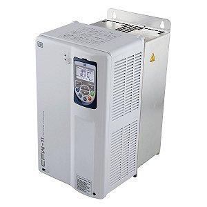 Inversor de Frequência CFW11 25CV 220V 70A Entrada Trifásica WEG