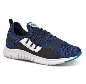 efbf456a7f Tênis Masculino Caminhada Ultra 300 Corrida Azul