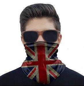 Máscara Bandana Inglaterra